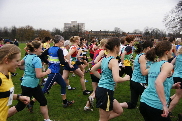 Cross Country Season Beckons – Bournville Harriers