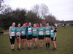picture of bournville ladies
