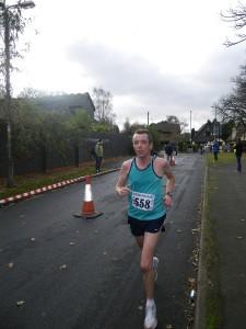 Gareth Cadd
