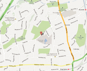 rowheath_pavilion_map