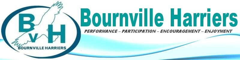 Bournville Harriers