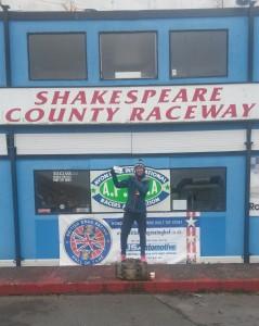 Shakespeare raceway 1