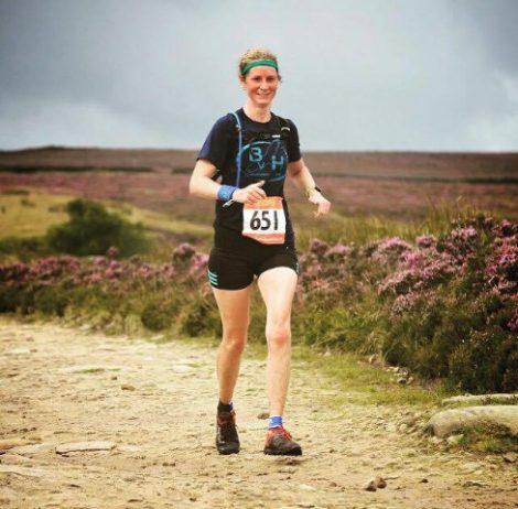 Laura Trail Race