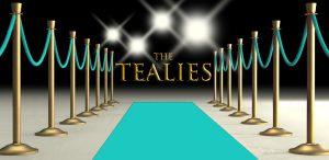 Tealies
