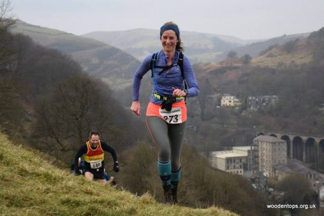 Laura Gale Fell Race