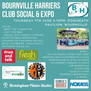BvH Expo & Social