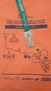 Medal Liverpool