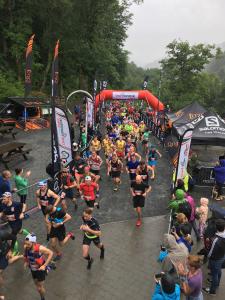 Trail Marathon Wales 2