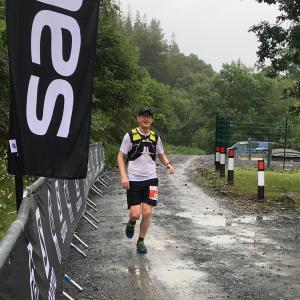 Trail Marathon Wales 3