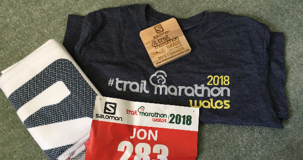 Trail Marathon Wales 4