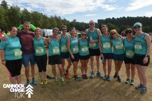 BvH Cannock Chase 10km