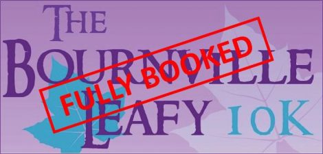 Leafy 10k Fully Booked