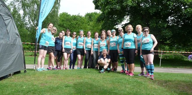Road Relays - Women