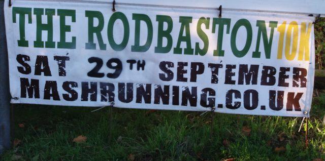 Rodbaston