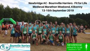 BvH Newbridge 2019