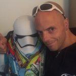 Ian Mackenzie XC Team Manager