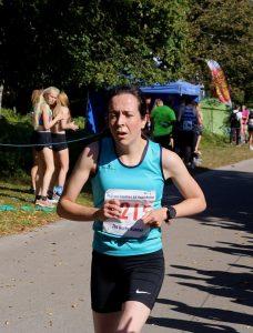 Caroline Harlan-Marks Road Relays