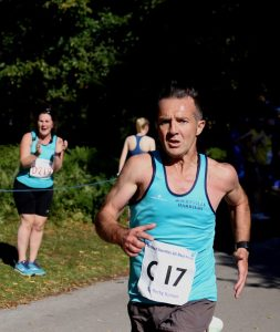 Paul Coughlan Road Relays 210919