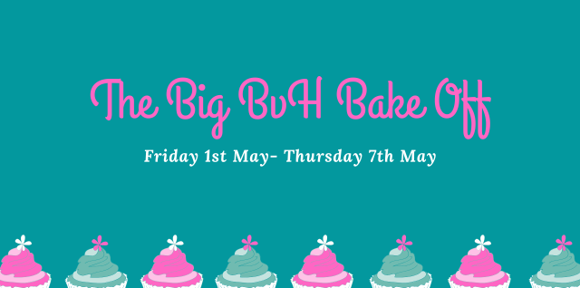 The Big BvH Bake Off (1)
