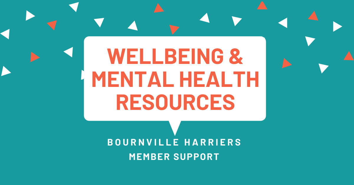 Wellbeing and Mental Health Resources